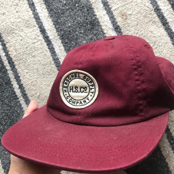 Herschel Supply Company Other - HERSCHEL HAT
